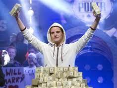 Pius Heinz Wins WSOP