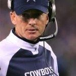 Jason Garrett Thanksgiving Day Game