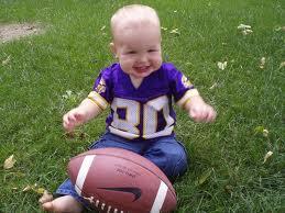 NFL Baby